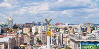 No Longer A Secret: Ukraine Is Now Europe's Favorite New Frontier Destination 2