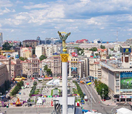 No Longer A Secret: Ukraine Is Now Europe's Favorite New Frontier Destination 2