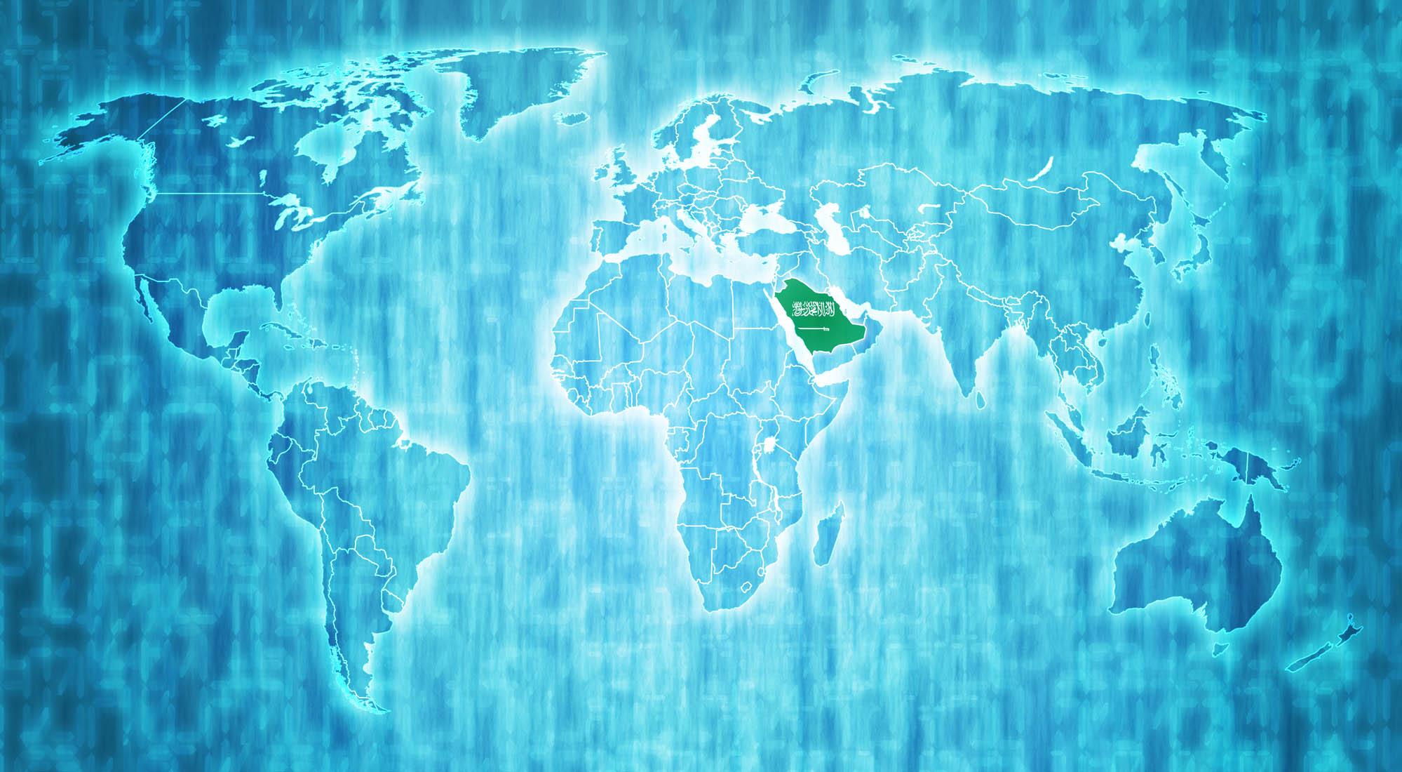 Cybersecurity in Saudi Arabia Calls for Clear Strategies | Frontera