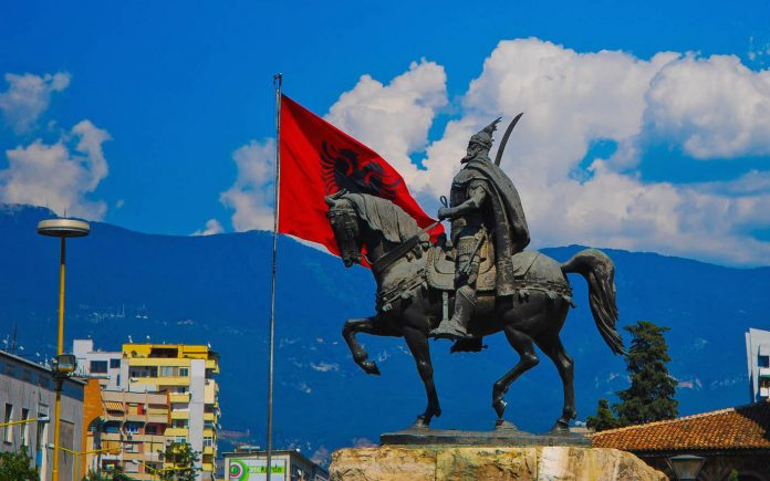 Albania: A Diamond Being Polished 2