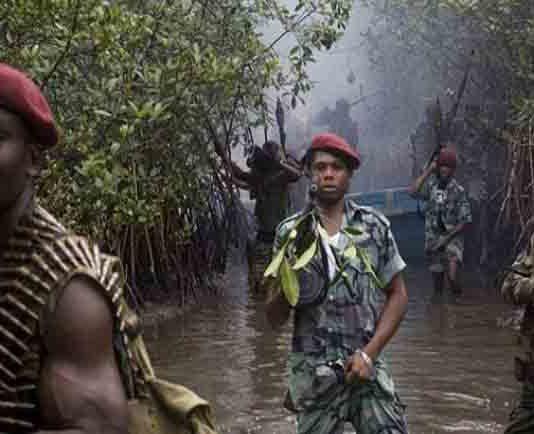 Militants: Goodluck Jonathan Paid Avengers To Destabilize Buhari Government 2
