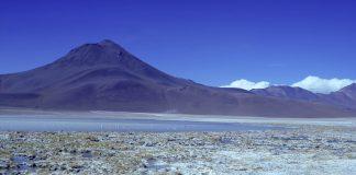 geothermal bolivia