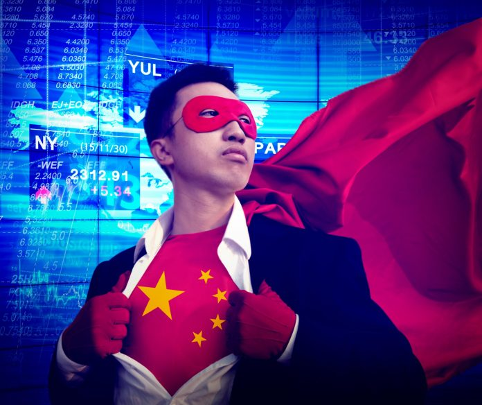 China's Growing Economic Clout In Asia Challenges US Dominant System