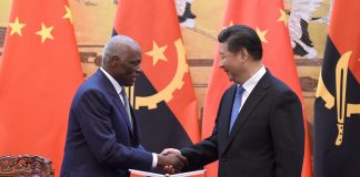With Oil Prices In A Tailspin, Angola Turns Toward China 2