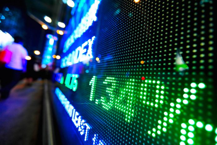 Emerging Market Stocks Rise For Six Straight Weeks 3