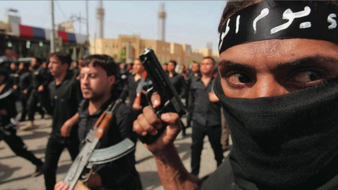 As ISIS Winds Down In Syria and Iraq, a New Hotbed of Terror Is Created — In Asia 4