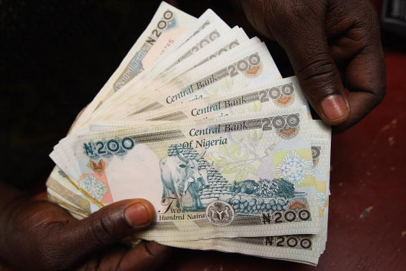 Nigerian Foreign Exchange Market