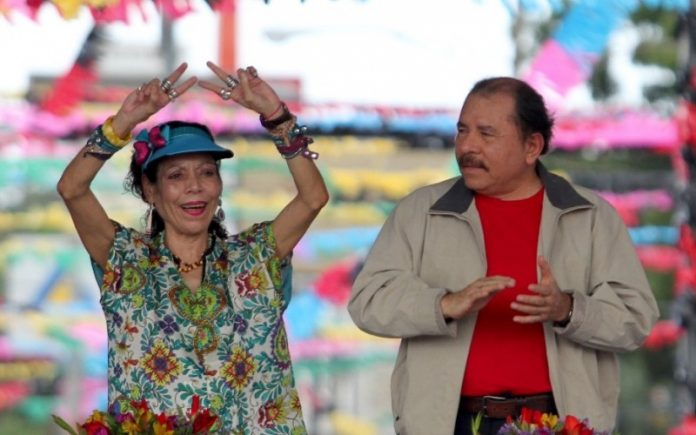 Nicaragua's Ploy To Claim Moral High Ground In War Of Words With United States 1