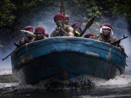 Nigeria Special Forces Battalion Launches Another Attack On Niger Delta Avengers 1
