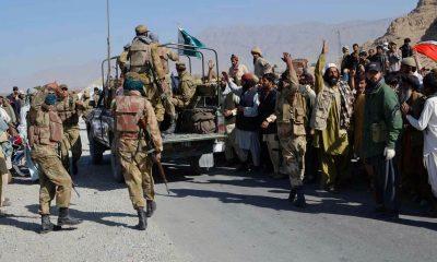 taliban quetta pakistan
