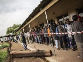 Zambia Goes To Ballot Box Today For Biggest Vote In Democratic History 2