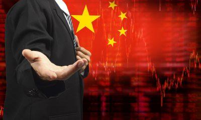 China, stocks