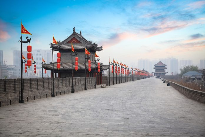 The Silk Road is Turning China's Diplomacy on Its Head 2