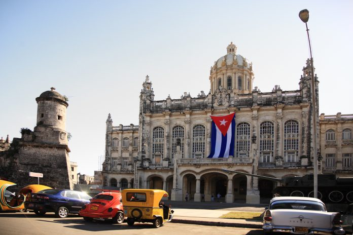 Cuba in Negotiations for $300m in Solar Projects