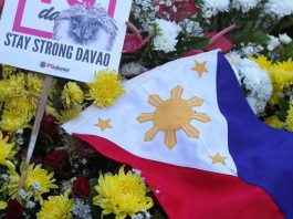Why Terrorist Group Targeted Duterte's Hometown In Bombing Attack 2