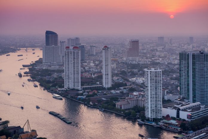Emerging Markets: Is Thailand's Economy Healing?