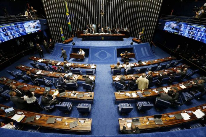 The End Of The Beginning: What Dilma's Impeachment Heralds For Brazil