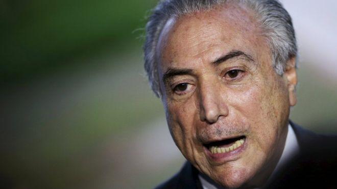 Three Brazil Equities to Watch Under New President Michel Temer