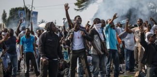 As Violence Grips Gabon, Here's What the Media Missed 3