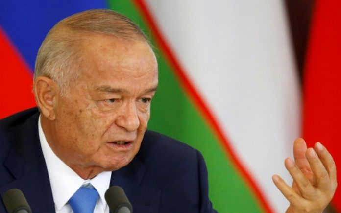 Islam Karimov's Passing Means China's LNG Imports Are Threatened 4