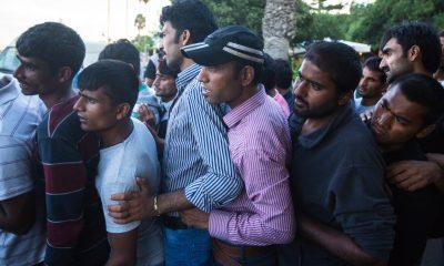 migrant crisis caribbean
