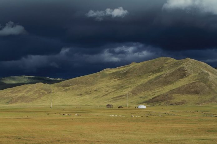 Mongolia on Cusp of 6th Bailout: Is The Sky Falling? 7