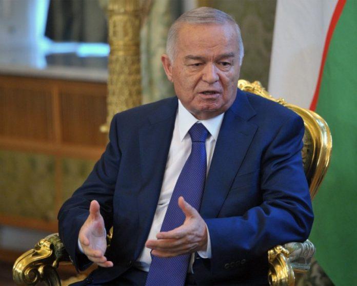 Blood Lines Tested as Uzbek Clans Vie for Succession 4