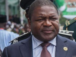 Mozambique's Muddle: Restructuring Rears Its Head 2