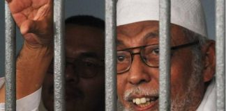 Indonesia ISIS