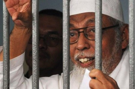 Indonesia's ISIS Fight: How is a Jailed Bin Laden Ally Still Preaching?