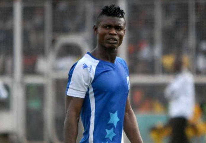 Nigerian Footballer Shot Dead in Bayelsa State