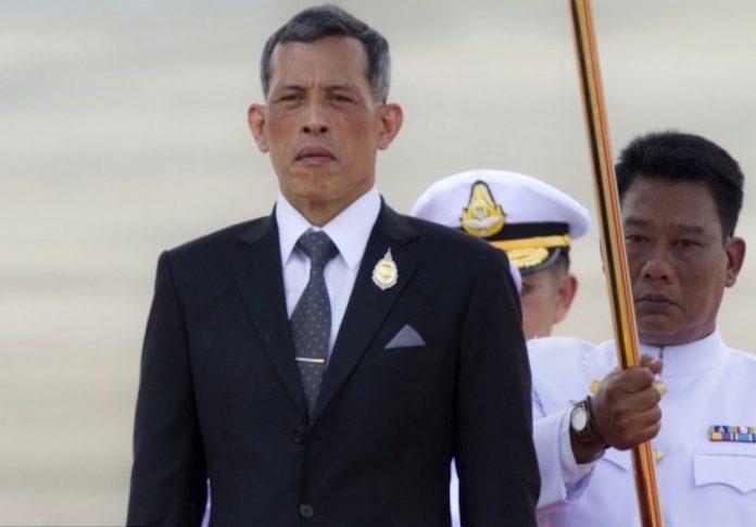 Controversies Surrounding Thailand's Next King