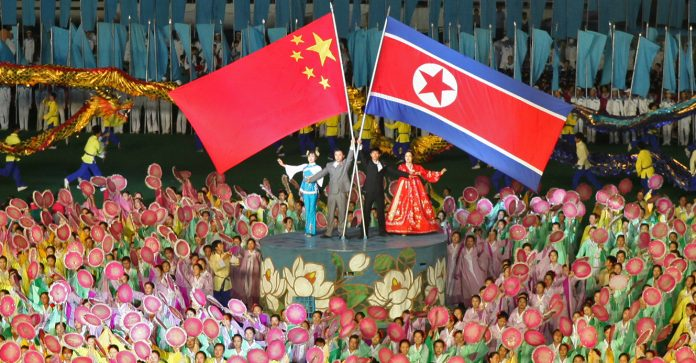 Friends or Foe: China – North Korea Relations 3