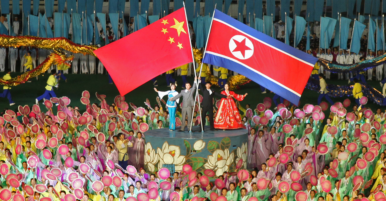 russia and north korea relations Russia has reportedly moved weapons towards vladivostok, just eight miles from the border with north korea the city is within striking distance of kim jong-un's secretive state and russia and china have reportedly sent ships to shadow a us fleet sent to threaten north korea.