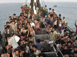 Rakhine Myanmar