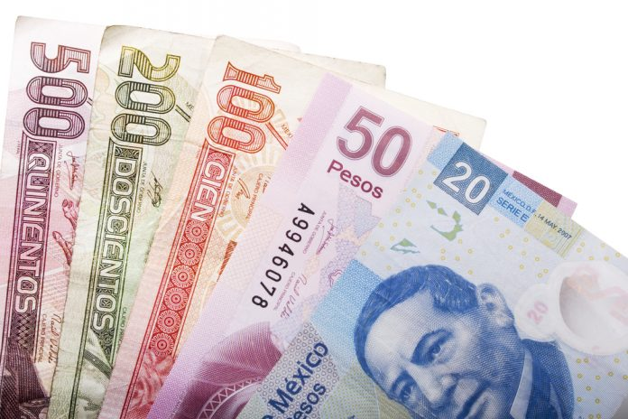 Is it Time to Buy the Mexican Peso? 2