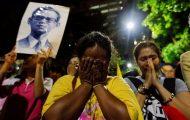 thailand mourns