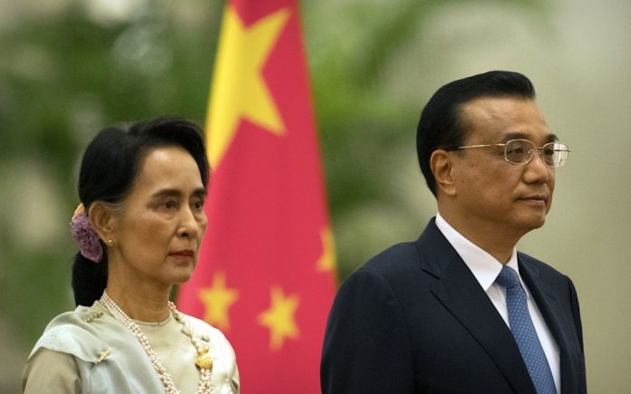 Is China Shooting Itself In The Foot In Myanmar? 3