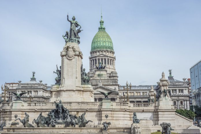 Argentina's Yield Curve: The Bond Boom Should Continue 1
