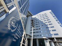 South Africa, International Criminal Court, ICC