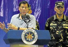 Allegations That Mindanao Bombing Was Fake - Orchestrated As Justification To Declare Martial Law 3