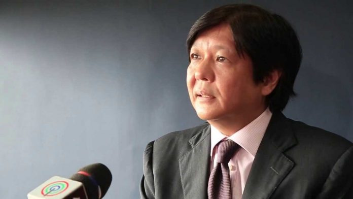 Duterte's Announcement A Foreshadowing of Bongbong Marcos Taking The Vice Presidency From Robredo?