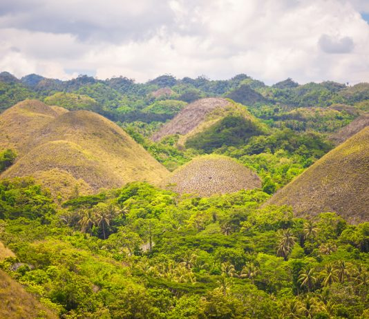 Green Dreams: Duterte And The Philippine Mining Industry
