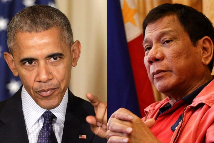 How Much Money Could The Philippines Actually Lose If Duterte Says 'Bye-Bye America'? 2