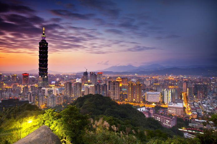 Investing Opportunities in Taiwan 4