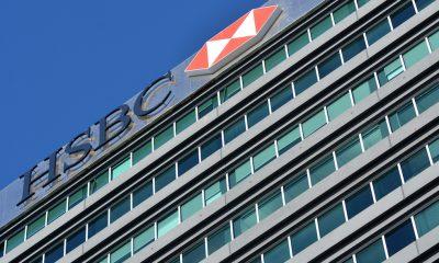 HSBC, bonds