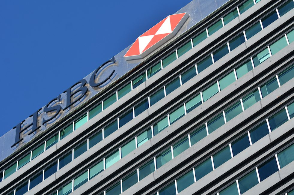 HSBC Reaches For Yield, Likes What It Sees In India ...
