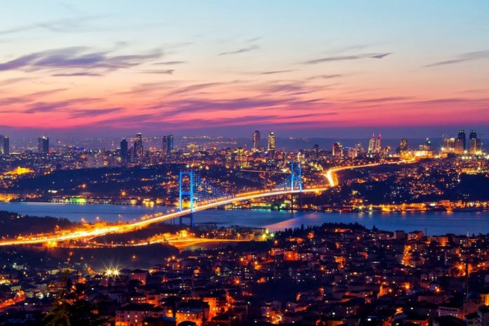 Turkish Political Risk That May Pay Off In The Long Run 16