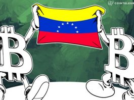 The Secret, Dangerous World of Venezuelan Bitcoin Mining