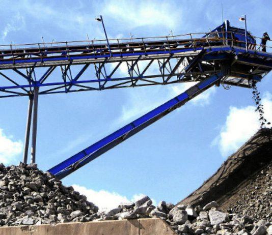 Zimbabwe, mining
